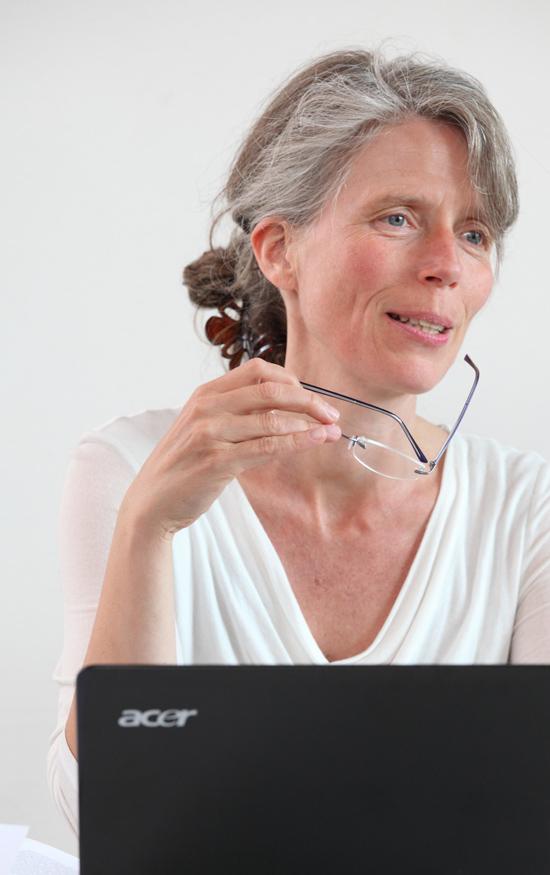 Reinventing Kitas, Martina Schaab Köln/Bonn