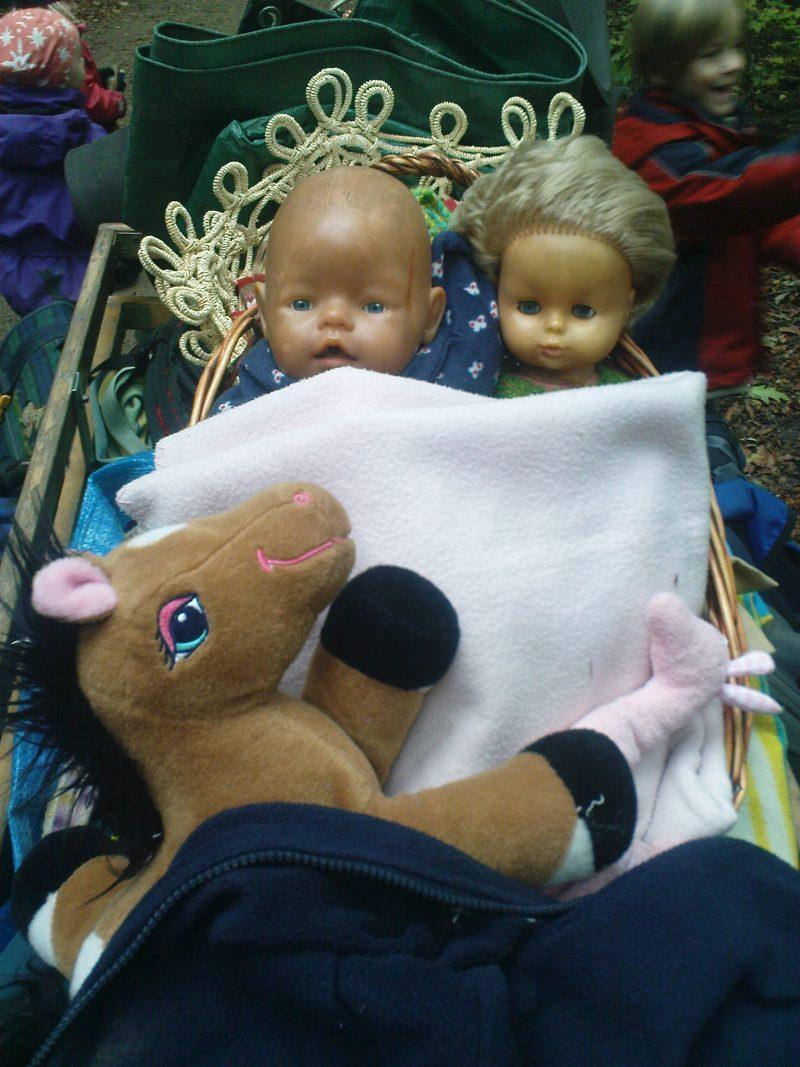 Vorb. Umg. Puppenkorb